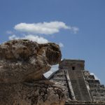 photo of Mayan ruins courtesy motleypixel (labeled for reuse).