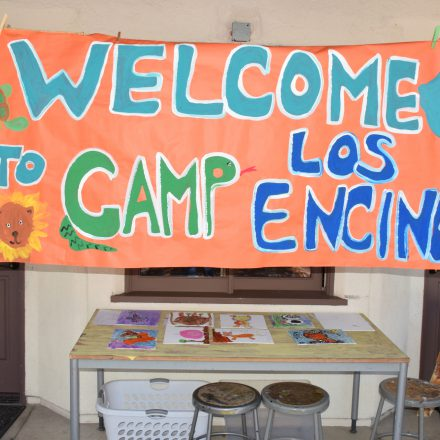 Camp Los Encinos – Summer 2018