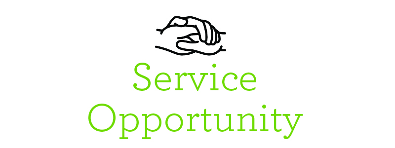 Clean Up Encino Service Opportunity