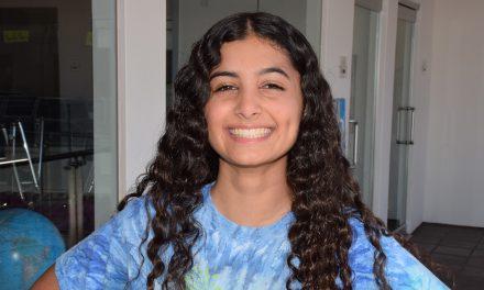 Arya Hakimi: Class of 2015