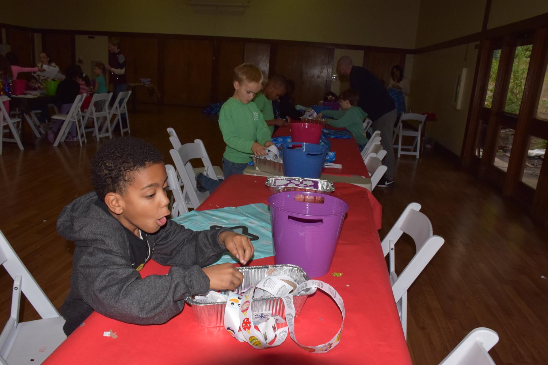 Photo: Holiday Workshop