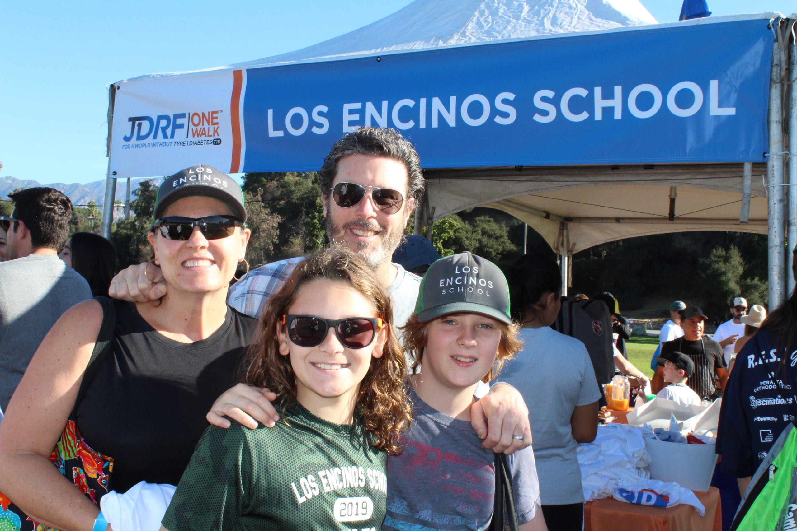 Photo: Falcone-Pollack Family