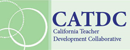 California Teacher Development Collaborative logo