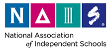 National Association of Independent Schools logo
