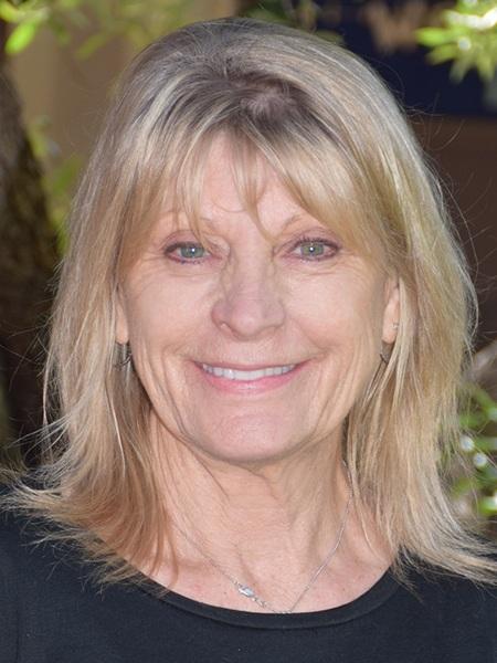 Marie Bachrach