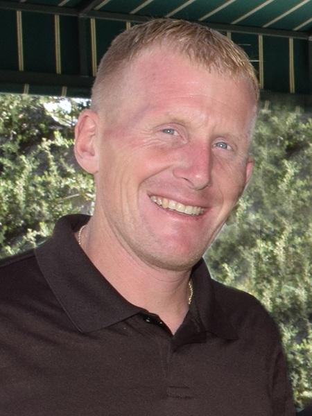 Jonathan Beckmann