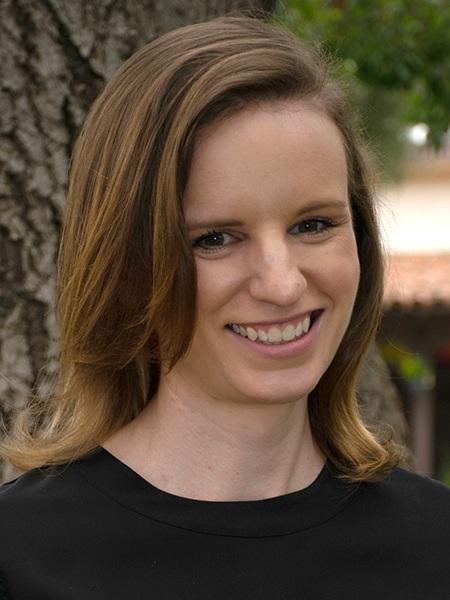 Carlin Bell