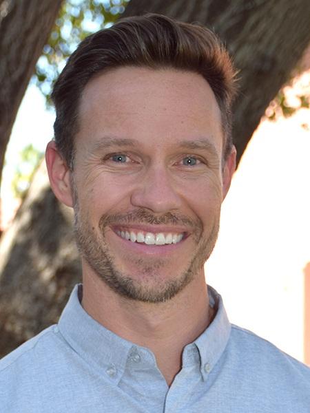 Nate Blanchard