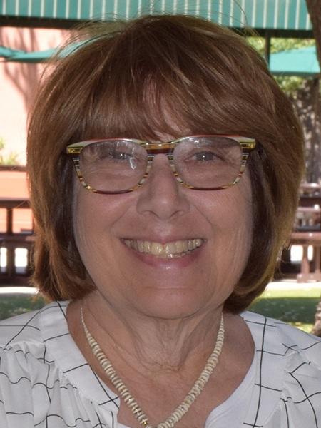 Jenny Lapidus