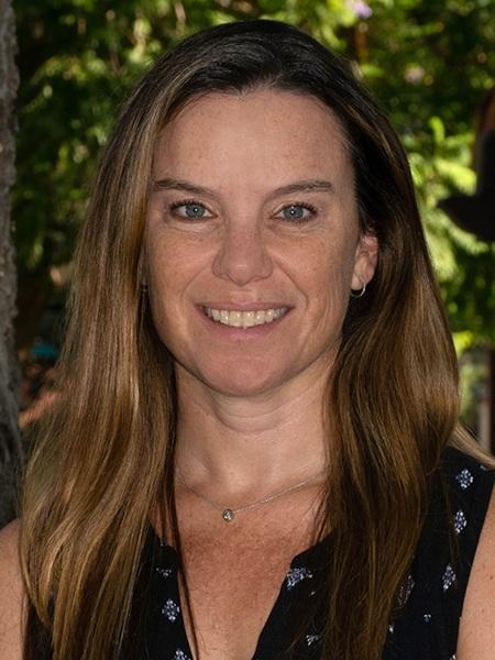 Joanne Vaisman