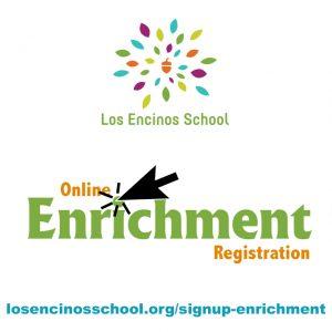 Enrichment Logo
