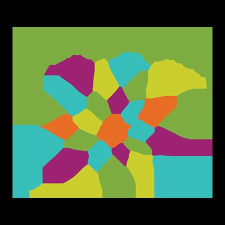 Los Encinos School logo (square)